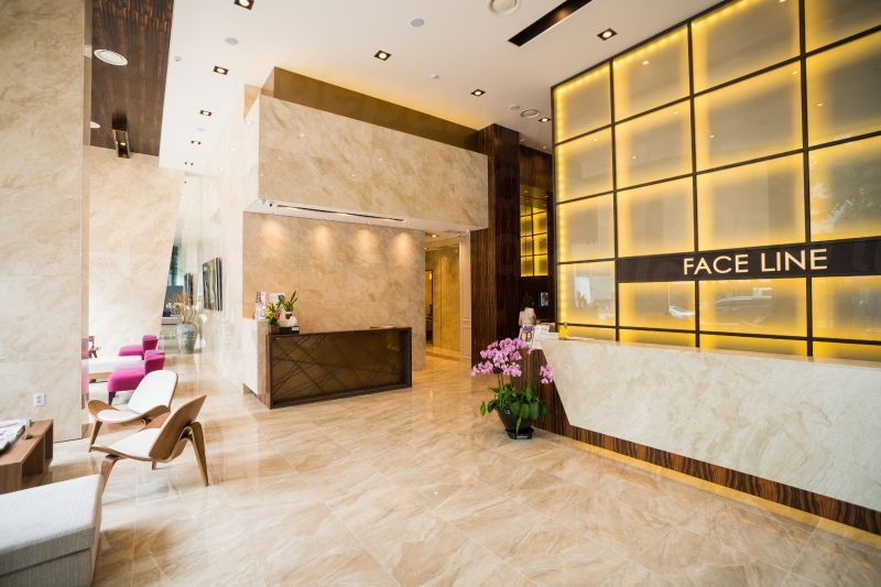 Faceline Plastic Surgery Clinic - Medical Clinics in South Korea