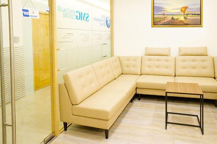 SMG Orthopaedic Group - Medical Clinics in Singapore