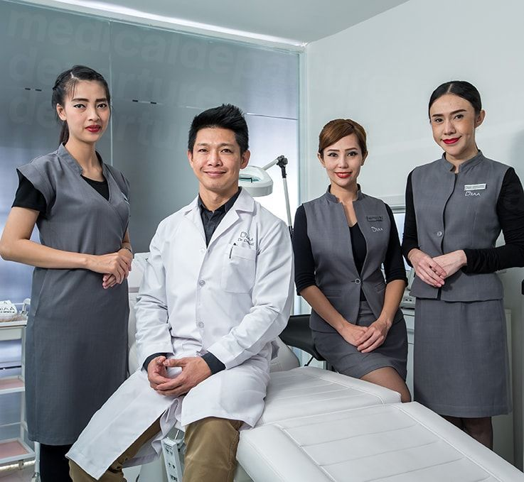 DIAA Aesthetic Clinic - Medical Clinics in Thailand