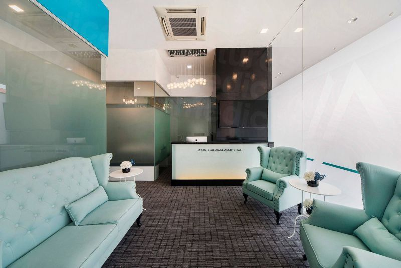 Astute Aesthetics Laser Clinic - Medical Clinics in Singapore