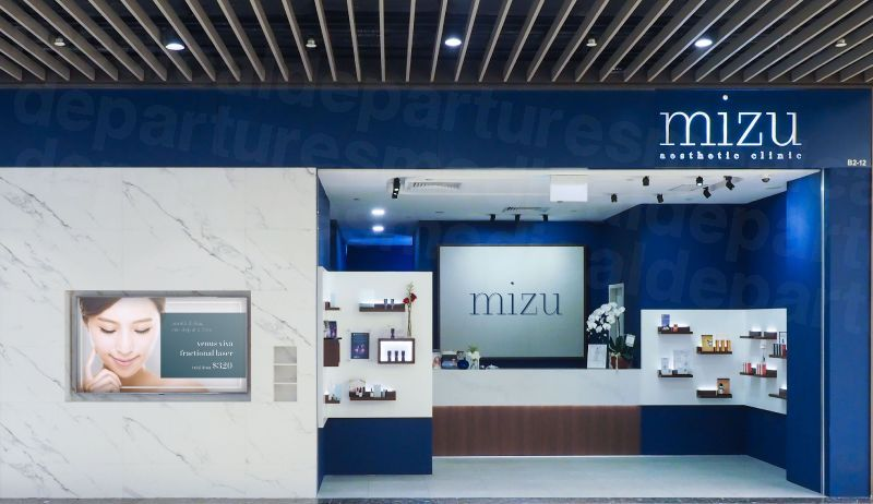 Mizu Aesthetic Clinic - Medical Clinics in Singapore