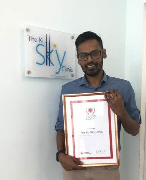The KL Sky Clinic - Medical Clinics in Malaysia