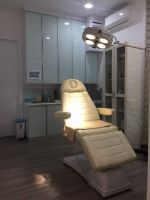 Yap's Clinic - Treatment Room