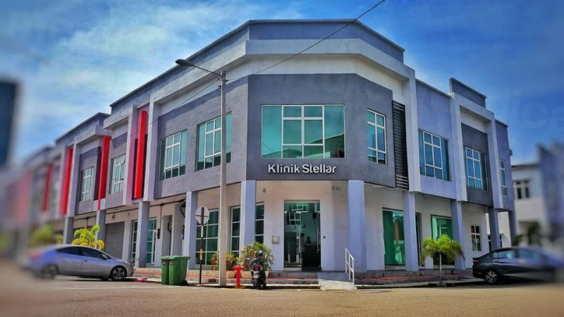 Klinik Stellar - Medical Clinics in Malaysia