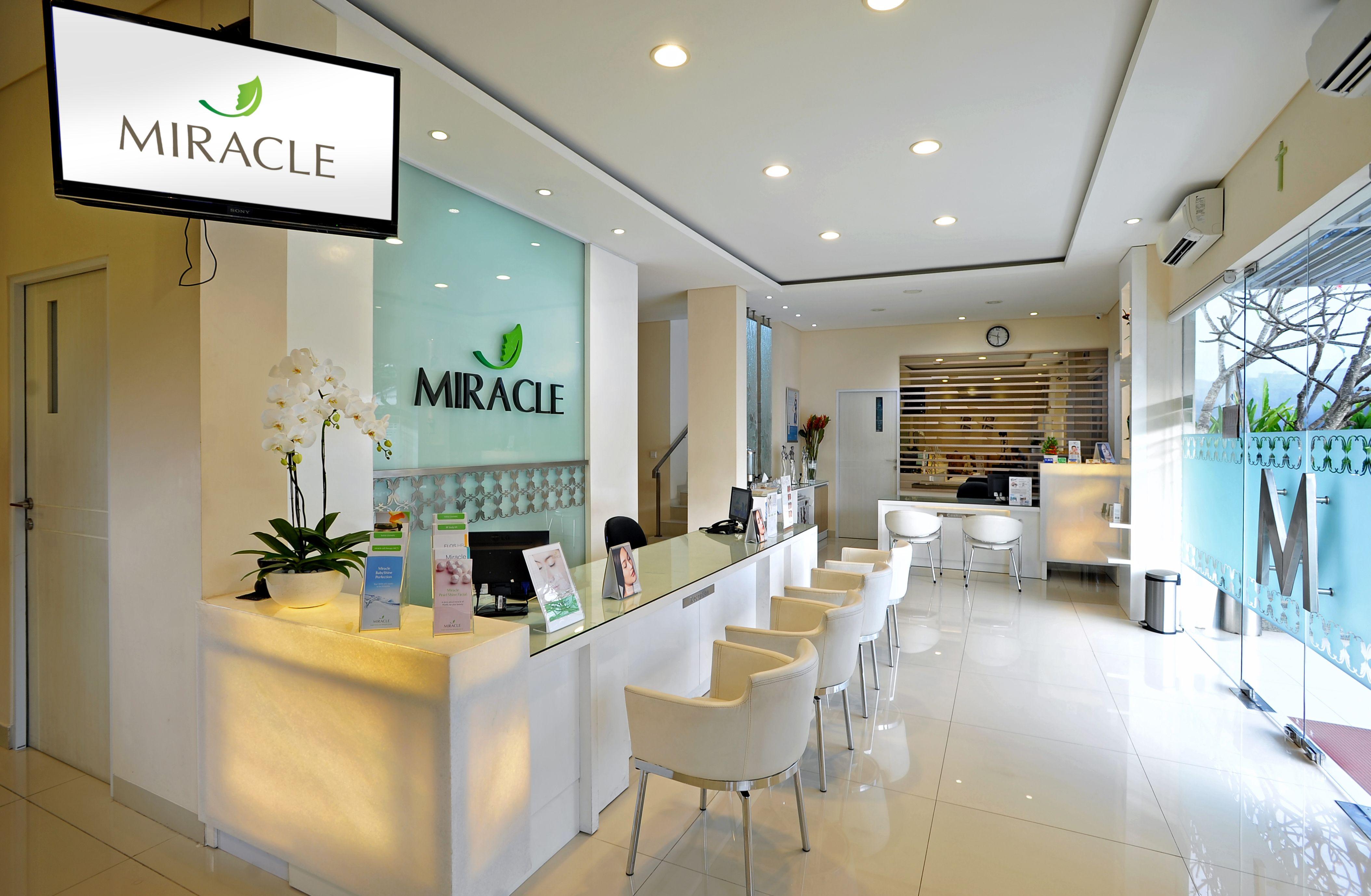 Miracle Aesthetic Clinic Kuta