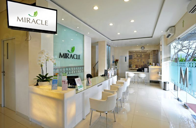 Miracle Aesthetic Clinic Kuta