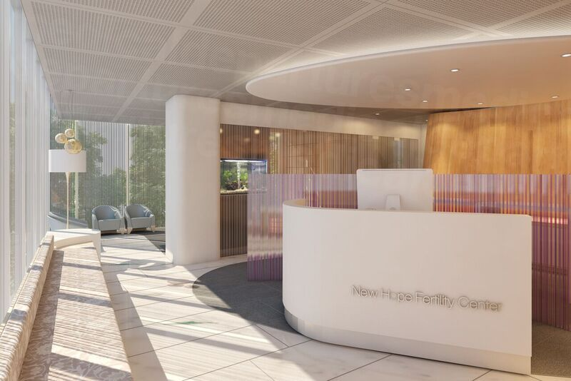 New Hope Fertility Center - Medical Clinics in Mexico