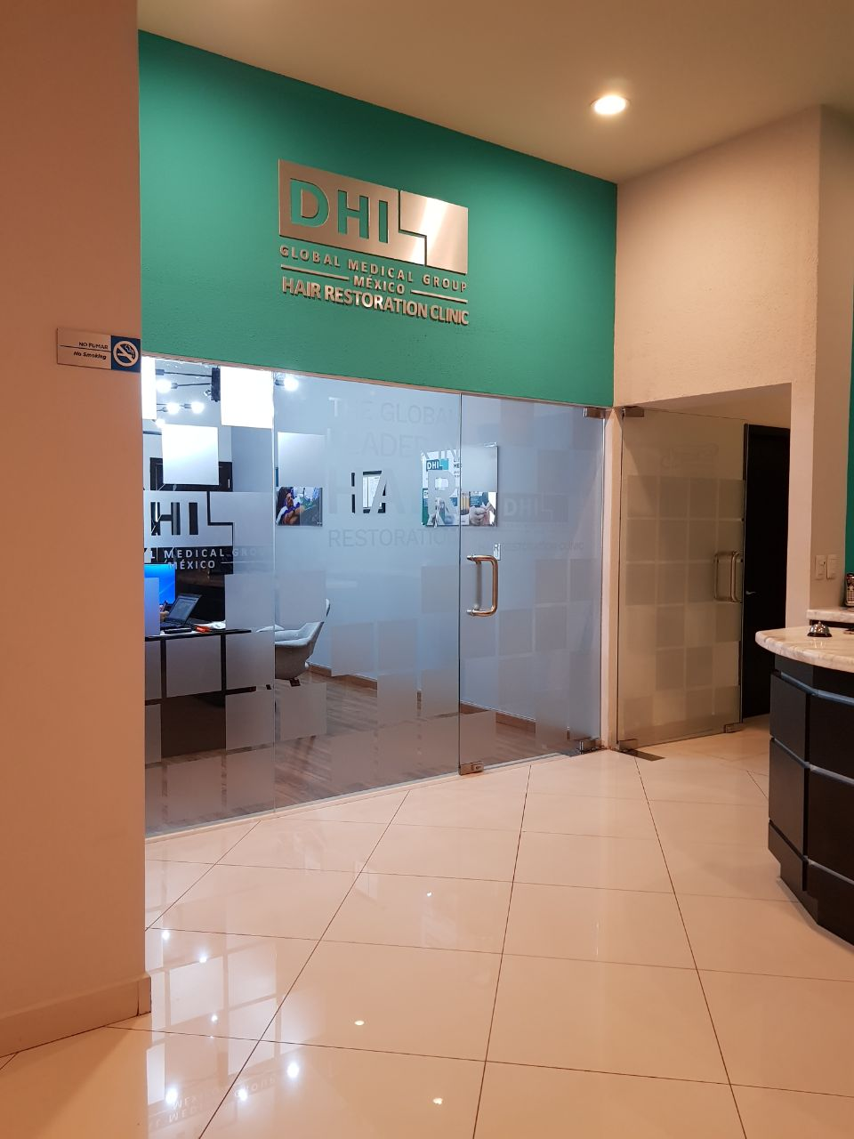DHI Global Medical Group