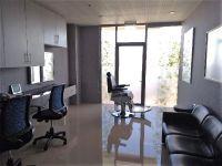 Dr. Joel Nicdao's Clinic - Consultation room