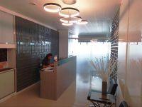 Dr. Joel Nicdao's Clinic - Registration area