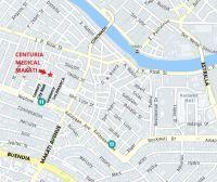 Dr. Joel Nicdao's Clinic - Map