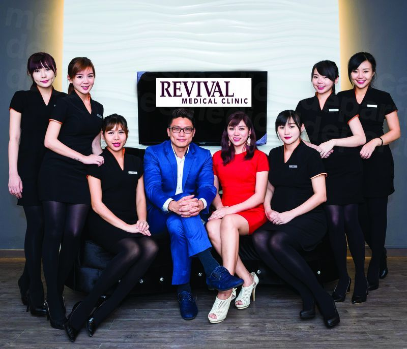 Revival Medical Clinic (Johor Bahru) - Medical Clinics in Malaysia