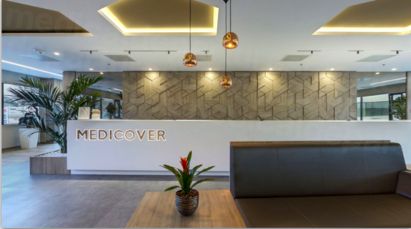 Medicover Hospital - Medical Clinics in Hungary