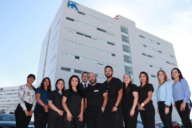 Gerardo Rayon - Hospital Angeles