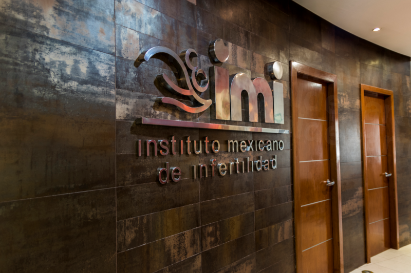 Instituto Mexicano de Fertilidad