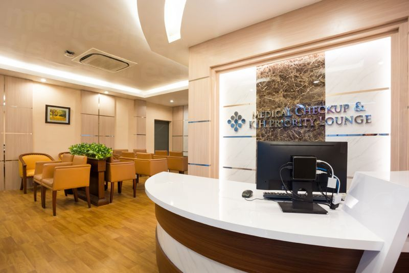 Kasih Ibu Hospital - Denpasar - Medical Clinics in Indonesia