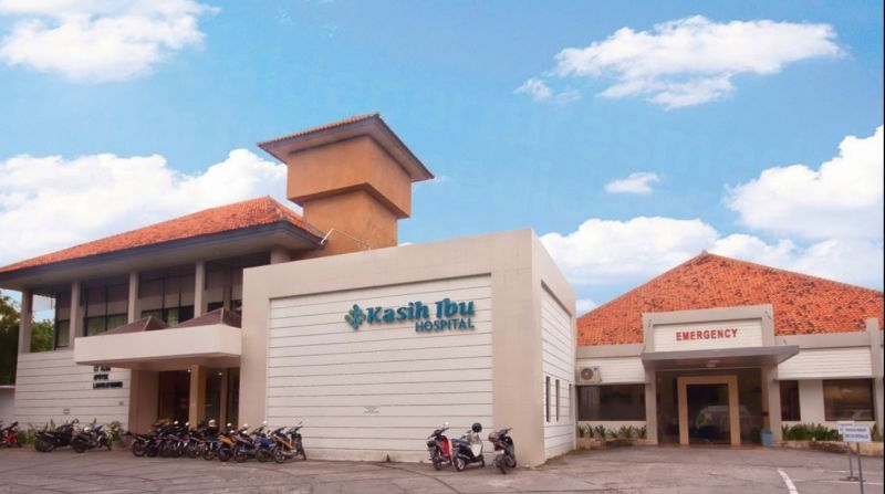 Kasih Ibu Hospital - Kedonganan - Medical Clinics in Indonesia