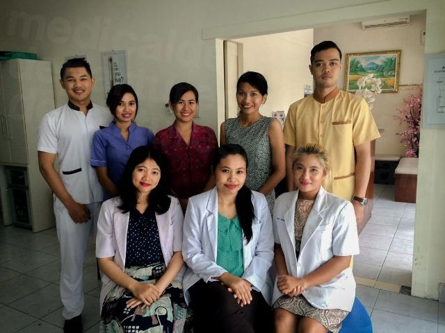 Puri Medical Clinic - Kuta