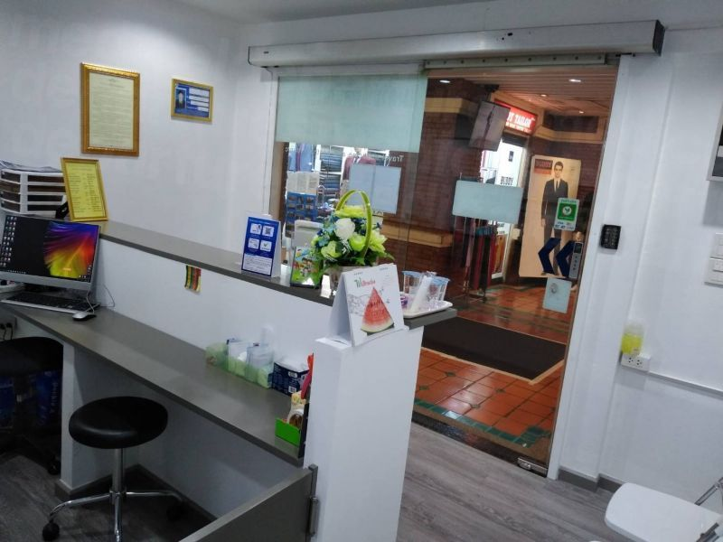 Medvisa clinic - Medical Clinics in Thailand