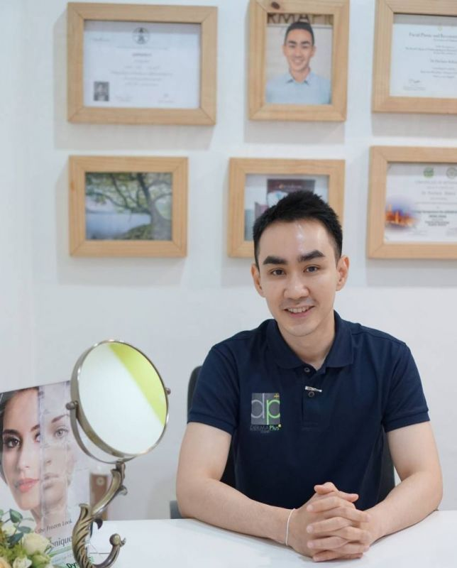 Dermaplus Phuket - Medical Clinics in Thailand