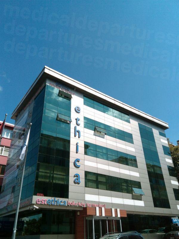 Aestimed Hair Transplant - Medical Clinics in Turkey