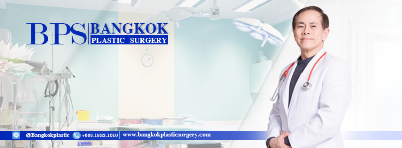 Bangkok Plastic Surgery - Medical Clinics in Thailand