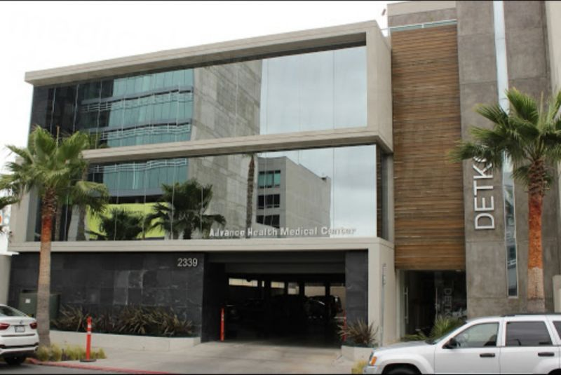 Advanced Health Medical Center - Medical Clinics in Mexico