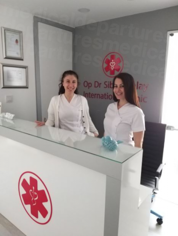 Op Dr Sibel Atalay International Clinic