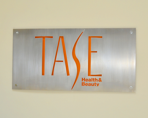 Tase Health & Beauty Roma-Condesa