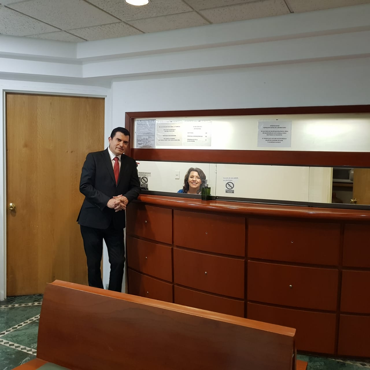 Dr. Xavier Sanchez Garcia