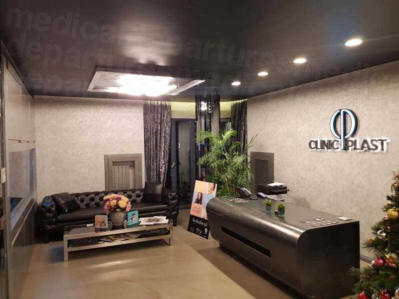 ClinicPlast - Medical Clinics in Turkey