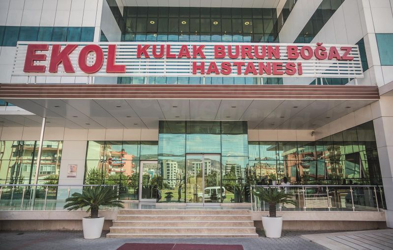 Ekol Hospitals - Medical Clinics in Turkey