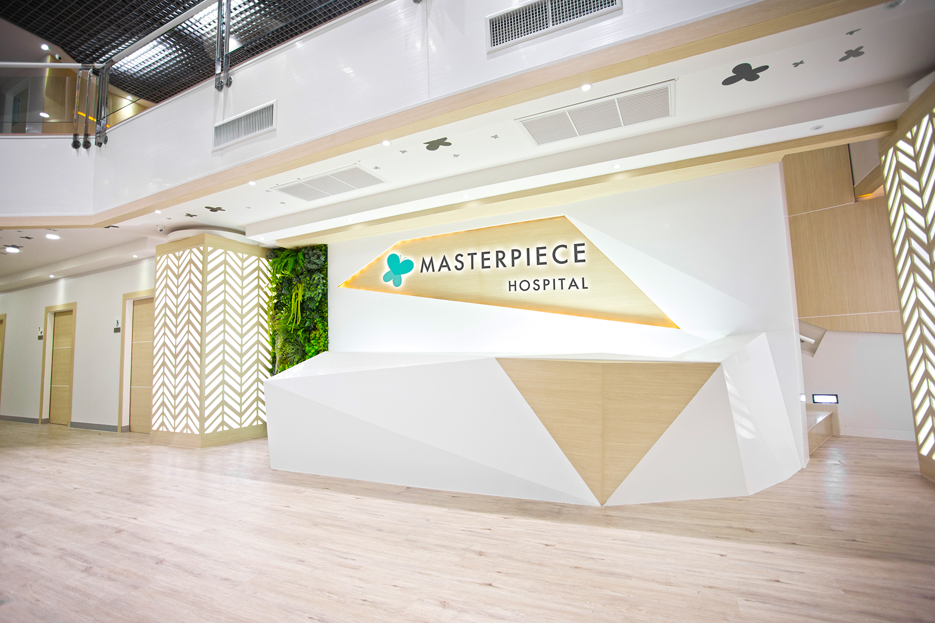 Masterpiece Hospital
