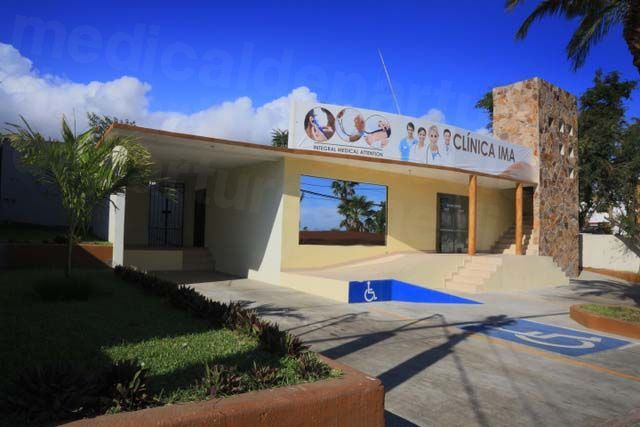 Clinica IMA - Medical Clinics in Mexico
