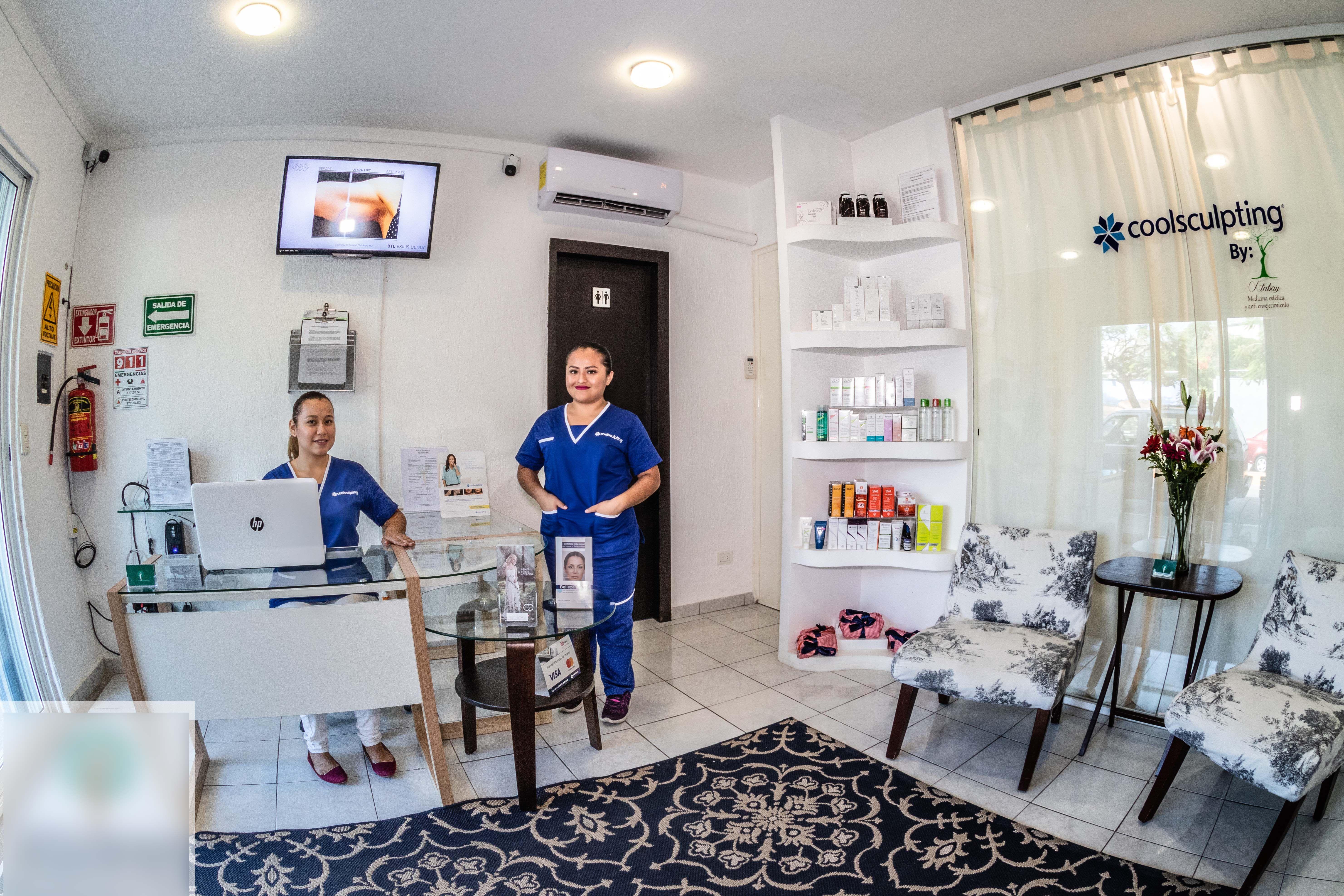 Xtabay Medical Spa