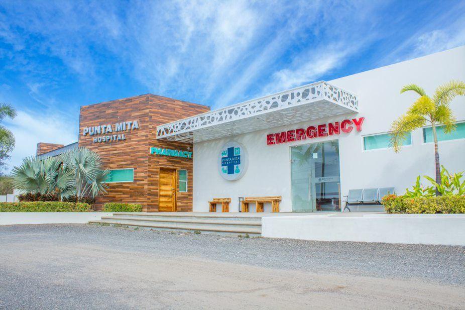 Punta Mita Hospital
