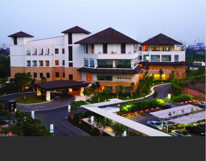 Tria plastic surgery - Medical Clinics in Thailand