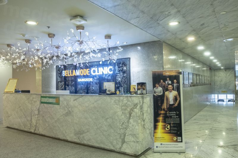 Bellamode Clinic - Medical Clinics in Thailand