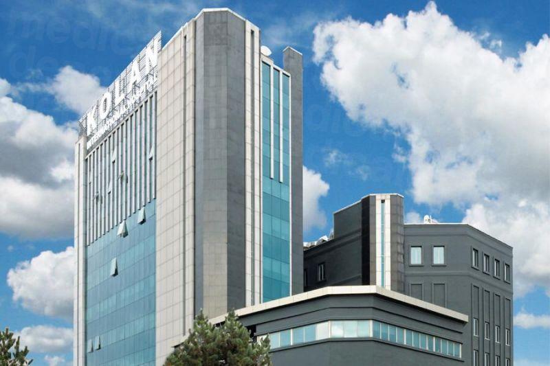 Rasit Cevizci - Rhinoplasty Aesthetics - Medical Clinics in Turkey