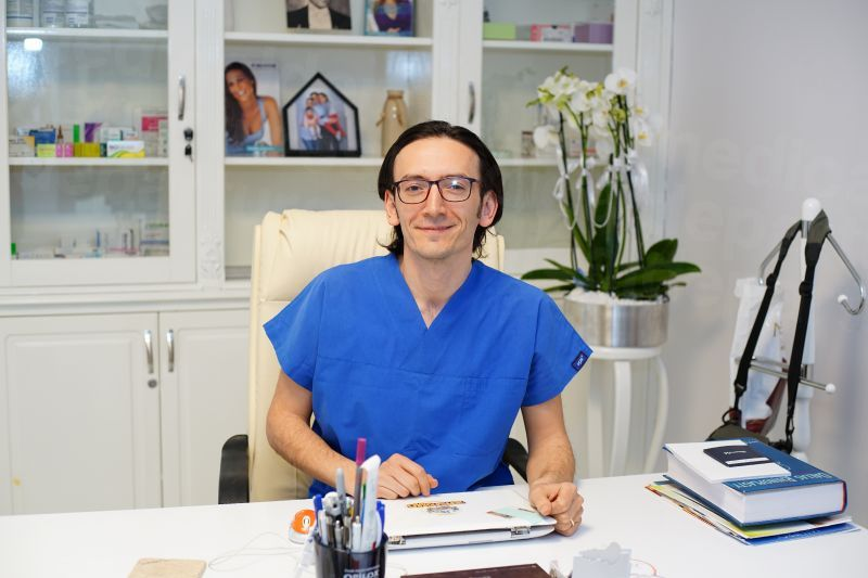 Op. Dr. Rahmi Evinc - Cosmetic and Plastic Surgery Specialist