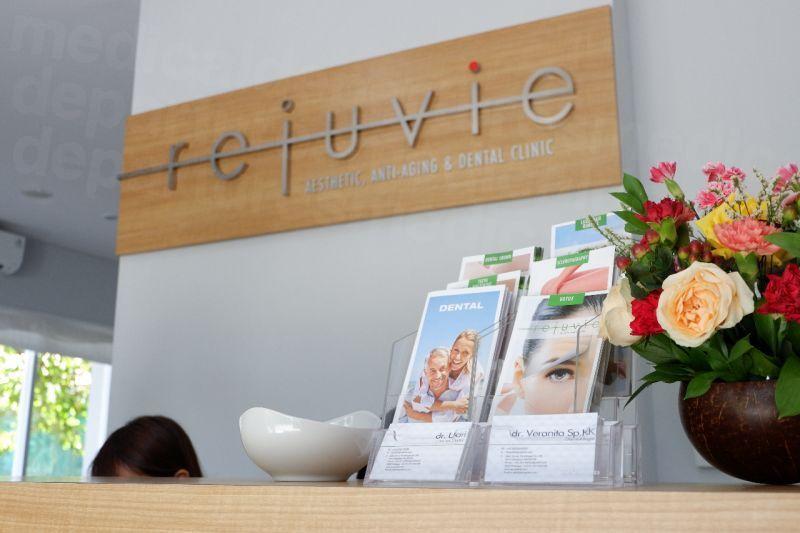 Rejuvie Aesthetic & Anti-Aging Sanur