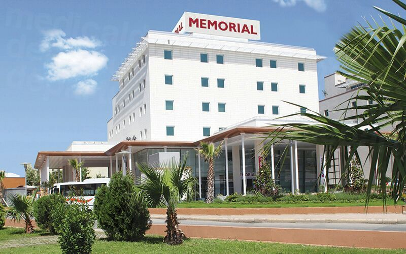 Memorial Healthcare Group