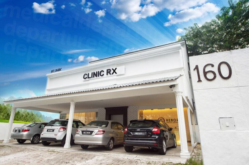 Clinic RX