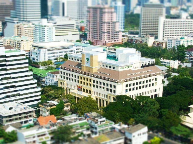 BNH Hospital