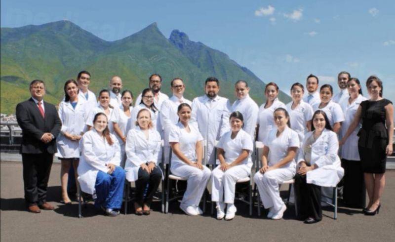 Instituto Ingenes - Monterrey