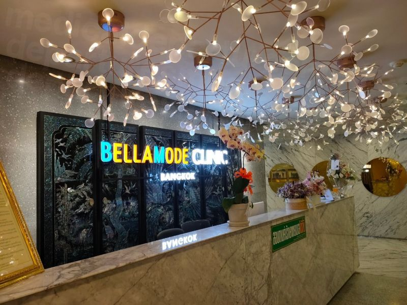 Bellamode Clinic