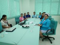 Yanhee Hospital Health & Beauty - Staff team
