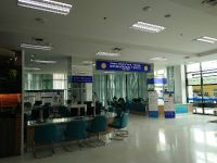 Yanhee Hospital Health & Beauty - Waiting area
