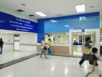 Yanhee Hospital Health & Beauty - Laboratory
