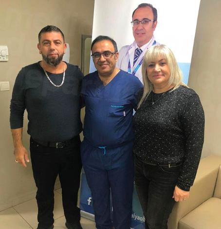 Antalya Obesity and Aesthetic Clinic